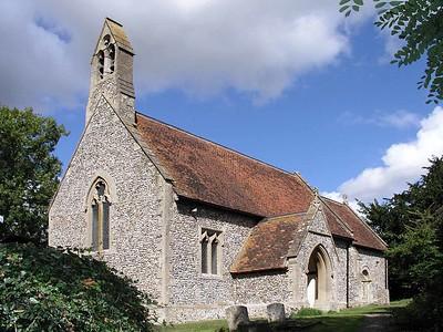 Britwell Salome (1 Church)