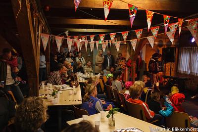 Zetacom Sinterklaas 2012