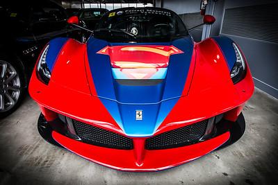 Ferrari of Vancouver