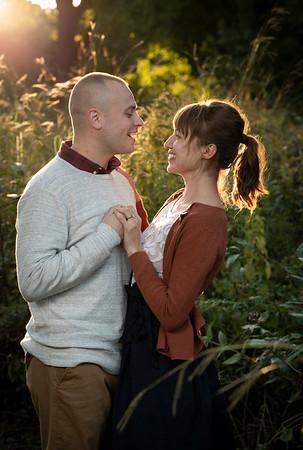 Gabby & Mark