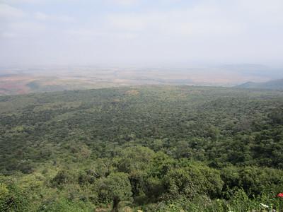 2013 Kenya James