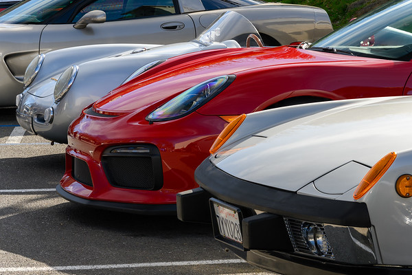 2020 Vacaville Cars Motorcycles and Coffee - February