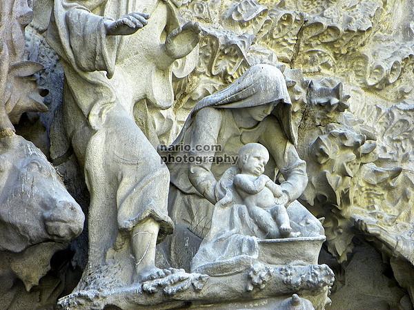 Catedral Sagrada Familia Cathedral