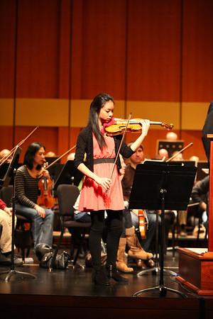 Hartford Symphony Hall 12.12.13