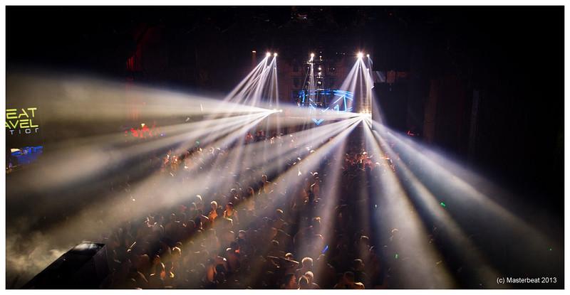 Masterbeat New Years Eve - Los Angeles, CA