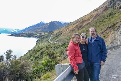 New Zealand - April 2013