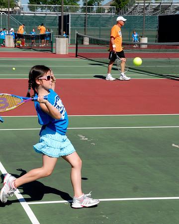 2010 Tennis Camp