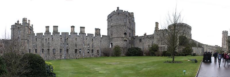 London - Royal Castles