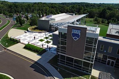Bucks County Community College - Upper Bucks Campus