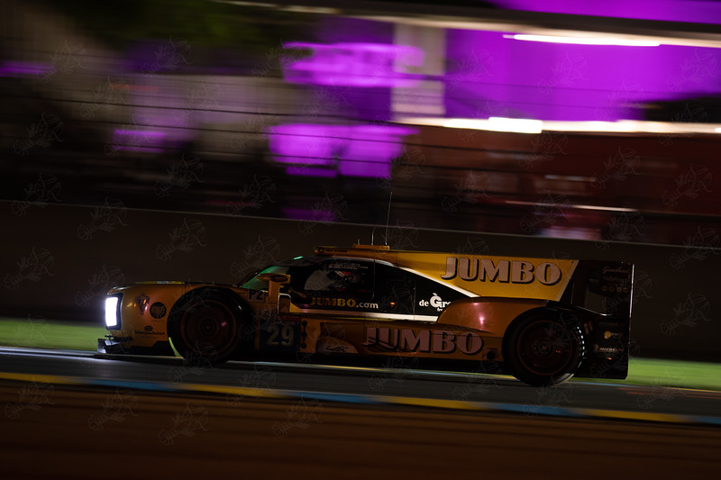 24 Heures du Mans, Monday Scrutineering. ©2018 Ian Musson. All Rights Reserved