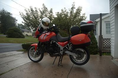 2010 Trip (VA, NC, TN, BRP)