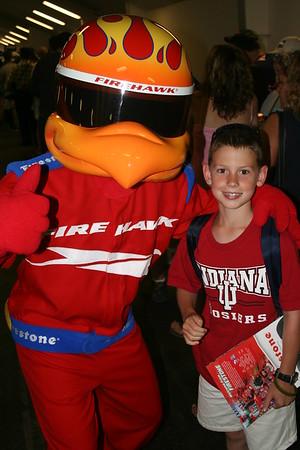 Indy Cars/Sprints, June '05
