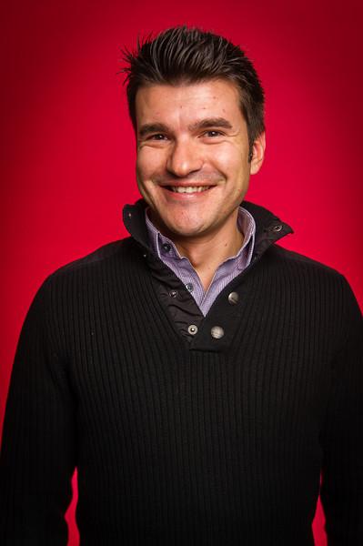 Pablo Michalco