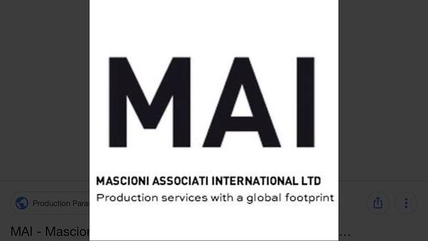 Mai - Mascioni Associati International