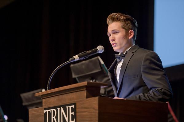 2018 Trine Scholarship Gala