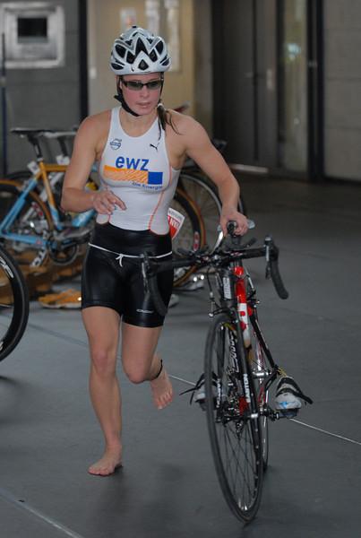 Walliseller Triathlon (Pro-Sprint)