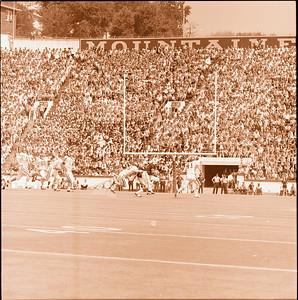 WVU vs Richmond September 1972