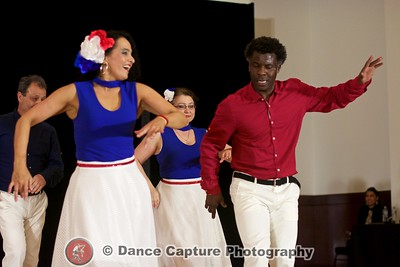 Habana Kaliente - Cuban Salsa Team