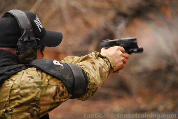 Basic SWAT, 2011