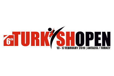 2019 Turkish Open Tournament