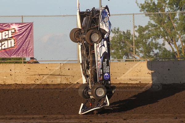 Tri-City Speedway (IL) 7/15