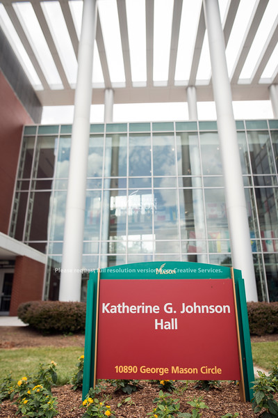Katherine G. Johnson Building
