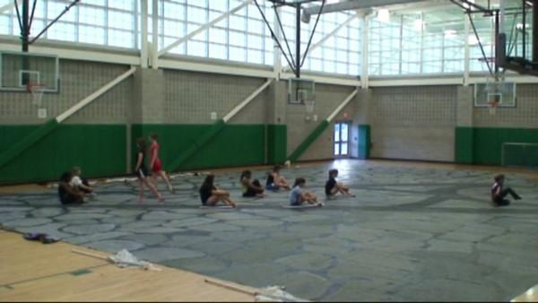 2011-03-03: Varsity Practice