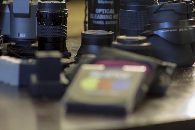Slider Test Footage - Home Camera Gear