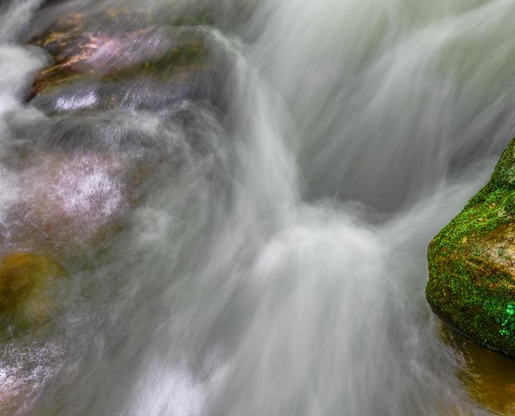 FRESH WATER   49