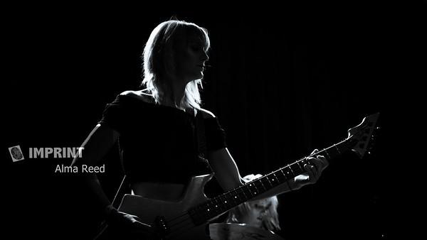 Thelma and The Sleaze at High Watt at Mercy Lounge - Nashville, TN | 10.24.2018