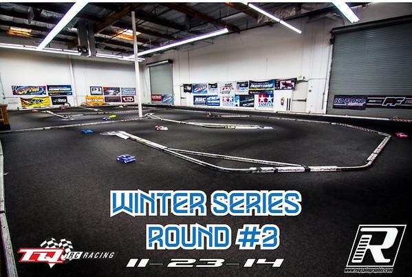 TQ RC Raceway 11-23-14