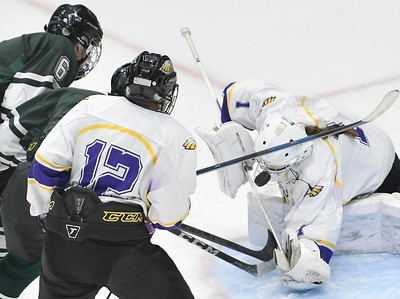 Avon falls to Strongsville at Quicken Loans Arena