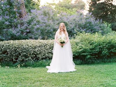 Krystal's Bridals