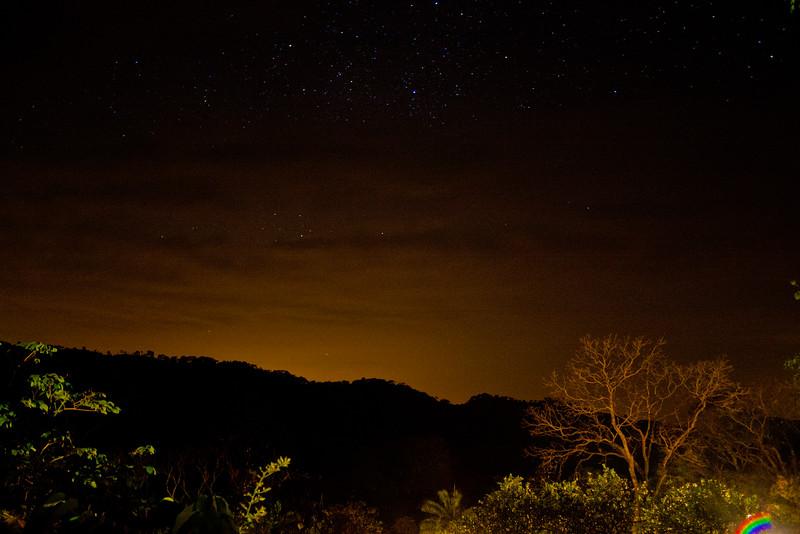 Nature in Chiapas 8 Lunar Eclipse :Journey into Chiapas Mexico