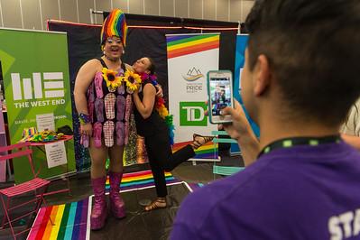 Tourism Vancouver Showcase 2018