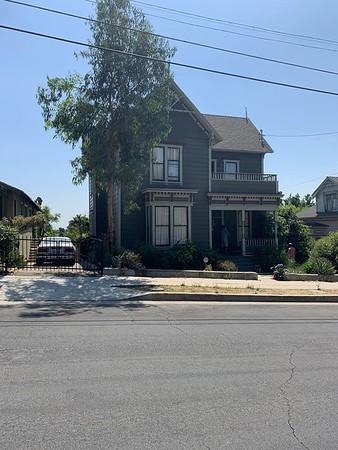 EDGEWARE HOUSE LOS ANGELES