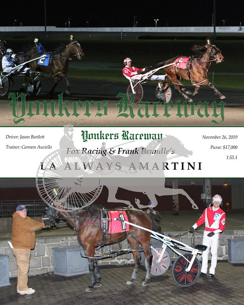20191126 Race 5- LA Always Amartini.jpg