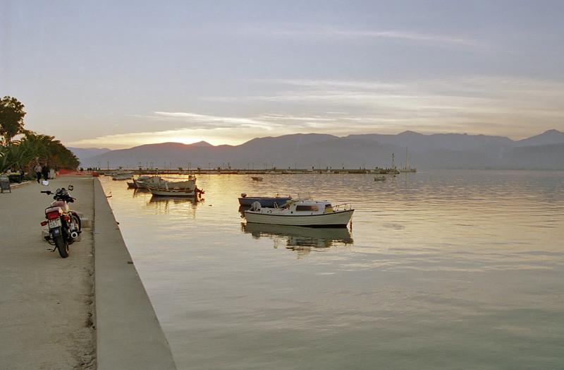 Nafplio, Greece (2002)