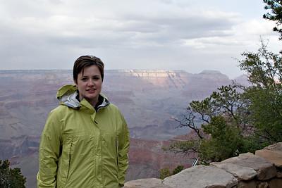 Grand Canyon April 2007