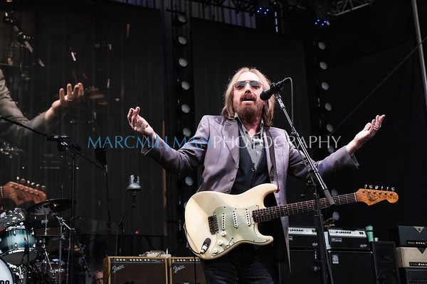 Tom Petty & The Heartbreakers @ Forest Hills Stadium (Wed 7/26/17)