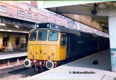 East Midlands Ranger, July 1984