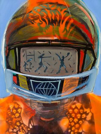 YH - Paintings