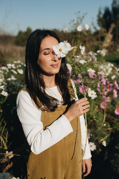 NICE FLOWERS | HORTA DE LA VIOLA
