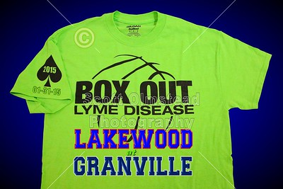 2015 Lakewood at Granville (01-31-15) Lyme Disease Benefit