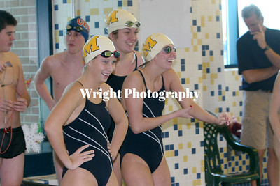 08-09 MHS Swimming 1,2 & 3 of 5