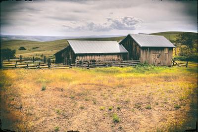 Dalles Mountain Ranch