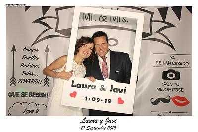 Laura & Javi 21.09.2019 Hotel Beatriz, Albacete
