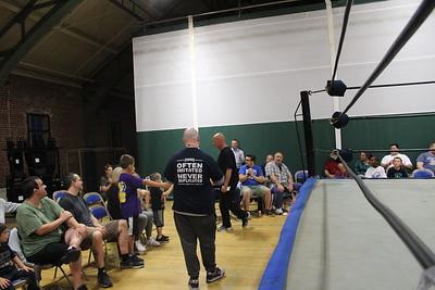 New England Championship Wrestling Bash 17 September 9, 2017