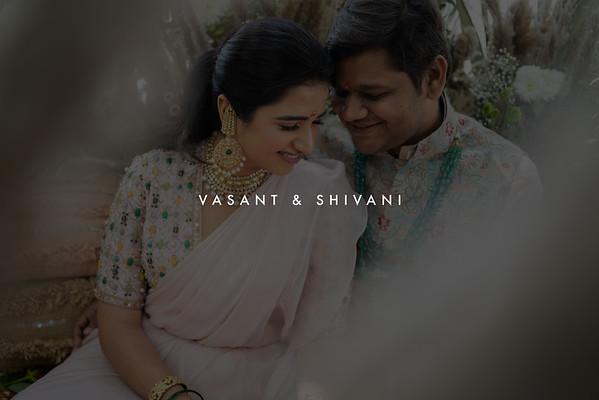 Vasant & Shivani