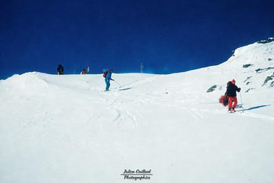 1988 - Ski Névache